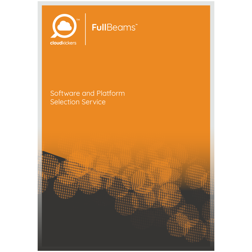 Software and Platforms